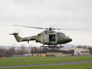 ZX564 - British Army Westland Lynx AH.7
