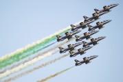 "MM54485 - Italy - Air Force ""Frecce Tricolori"" Aermacchi MB-339-A/PAN aircraft"