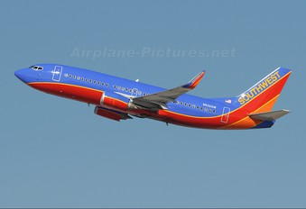 N632SW - Southwest Airlines Boeing 737-300