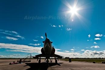 C-630 - Argentina - Air Force Dassault Mirage V