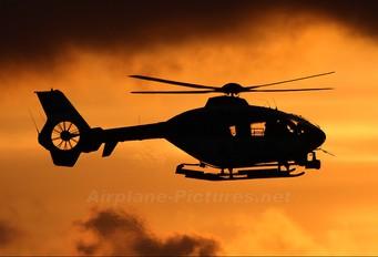 SE-HPZ - Sweden - Police Eurocopter EC135 (all models)