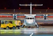 SP-EDG - euroLOT ATR 42 (all models) aircraft