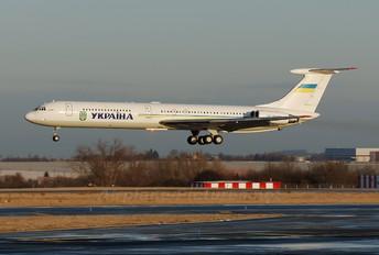 UR-86528 - Ukraine - Government Ilyushin Il-62 (all models)