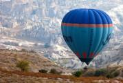 TC-BZZ - Sultan Balloons Cameron A Series aircraft