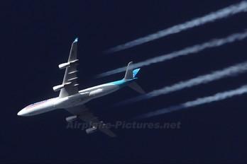 F-OJGF - Air Tahiti Nui Airbus A340-300