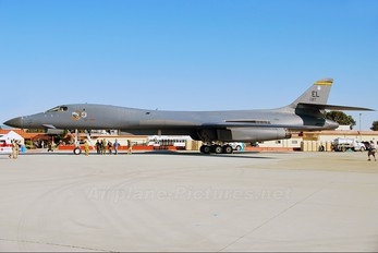 86-0127 - USA - Air Force Rockwell B-1B Lancer