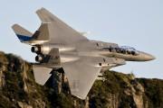91-0304 - USA - Air Force McDonnell Douglas F-15E Strike Eagle aircraft