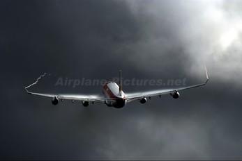 EC-HGV - Iberia Airbus A340-300