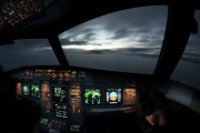 Iberia EC-HYD image