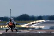 FA-86 - Belgium - Air Force General Dynamics F-16A Fighting Falcon aircraft