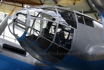 B.21-77 - Spain - Air Force Casa 2.111B