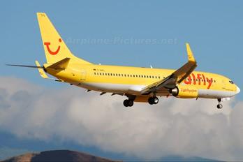 D-AHFL - TUIfly Boeing 737-800