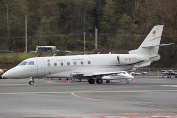 B-8193 - Beijing Airlines Gulfstream Aerospace G200