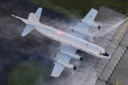 60+03 - Germany - Navy Lockheed P-3C Orion aircraft