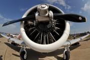 N2956 - Private North American Harvard/Texan (AT-6, 16, SNJ series) aircraft