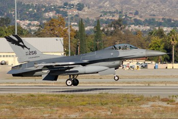 86-0256 - USA - Air Force General Dynamics F-16C Fighting Falcon