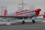 D-EWQL - Private Zlín Aircraft Z-526 aircraft