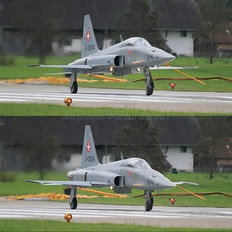 J-3074 - Switzerland - Air Force Northrop F-5E Tiger II