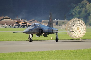 J-3067 - Switzerland - Air Force Northrop F-5E Tiger II