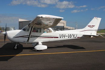 VH-WYJ - Private Cessna 172 Skyhawk (all models except RG)