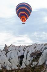 TC-BDO - Göreme Balloons Lindstrand LBL 500C