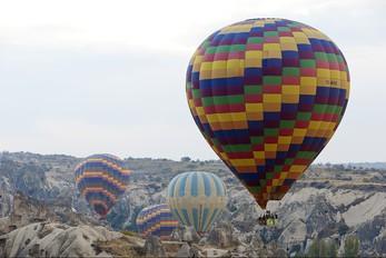 TC-BSE - Göreme Balloons Lindstrand LBL 360A