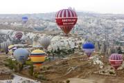 TC-BMB - Anatolian Balloons Ultramagic N series aircraft