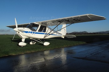 G-DNKS - Private Ikarus (Comco) C42