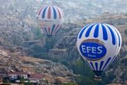 TC-BEP - Kapadokya Balloons Ultramagic N series aircraft