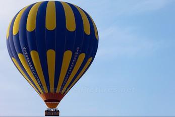 TC-BUZ - Atmosfer Balloons Ultramagic N series