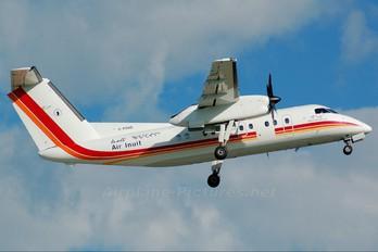 C-FDAO - Air Inuit de Havilland Canada DHC-8-100 Dash 8