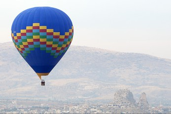 TC-BDC - Skyway Balloons Kubicek Baloons BB series