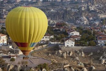TC-BBU - Kapadokya Balloons Ultramagic N series