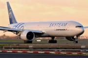 F-GZNE - Air France Boeing 777-300ER aircraft