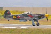 N4425S - Private Yakovlev Yak-9UM  aircraft