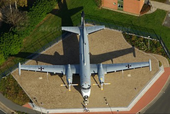 61+06 - Germany - Navy Breguet Br.1150 Atlantic