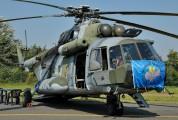 9813 - Czech - Air Force Mil Mi-171 aircraft