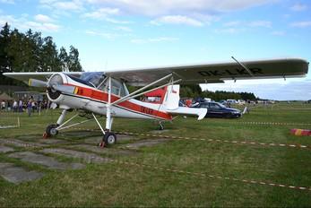 OK-LKR - Aeroklub Czech Republic Aero L-60S Brigadýr