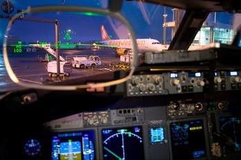 A6-FDW - flyDubai Boeing 737-800