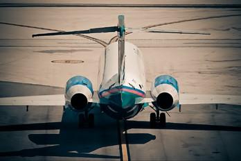 N986AT - AirTran Boeing 717