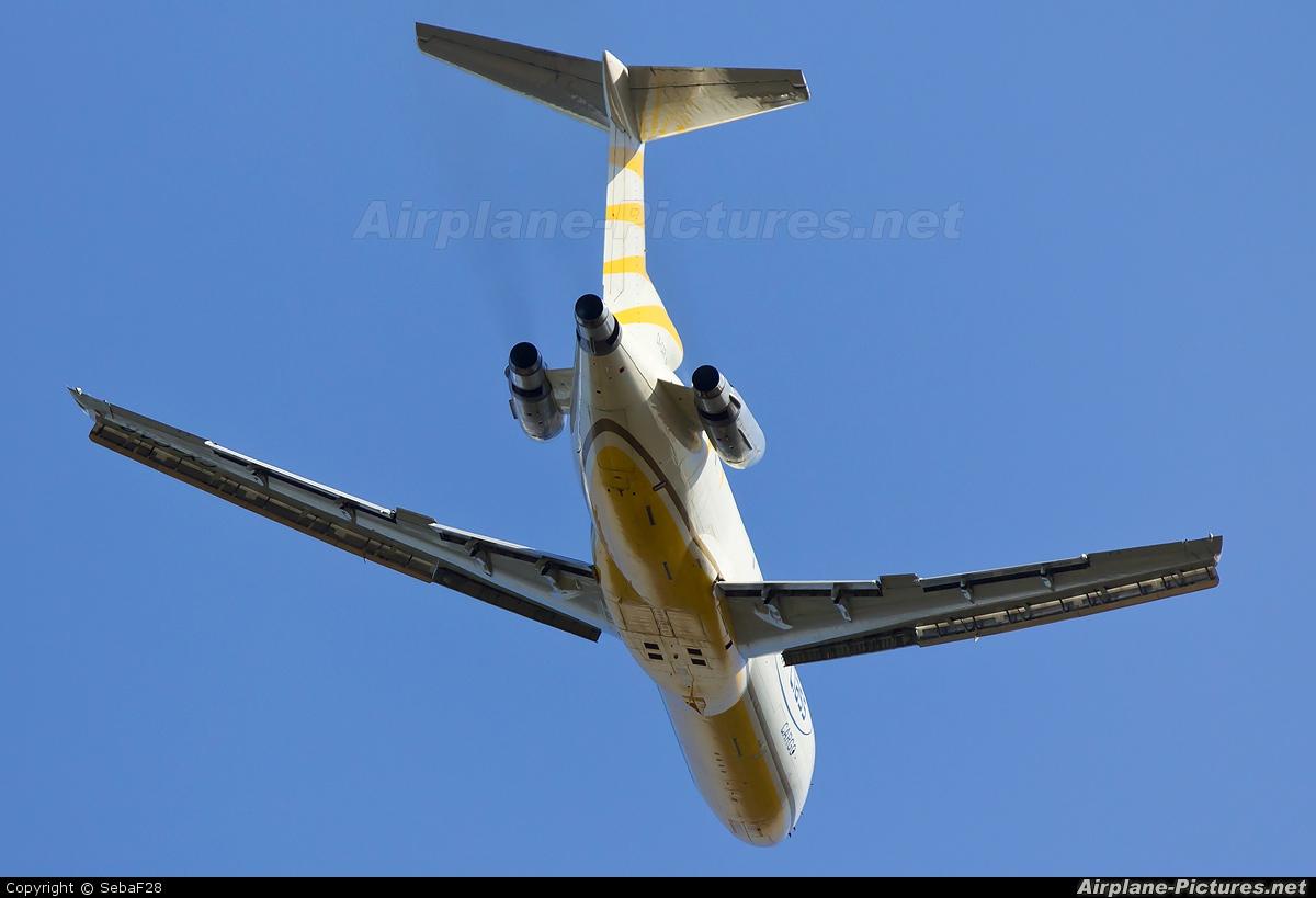 Air Class Cargo CX-CAR aircraft at Buenos Aires - Ministro Pistarini