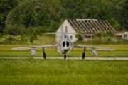 SP-YNZ - Polish Eagles Foundation PZL Lim-2 SB aircraft