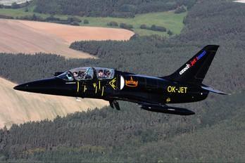OK-JET - Czech Jet Team Aero L-39C Albatros