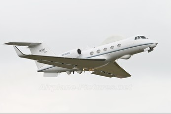 N510AG - Orion Air Gulfstream Aerospace G-II