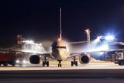 LN-RRA - SAS - Scandinavian Airlines Boeing 737-700 aircraft