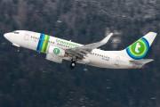 PH-XRW - Transavia Boeing 737-700 aircraft