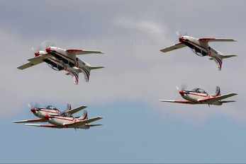 062 - Croatia - Air Force Pilatus PC-9M