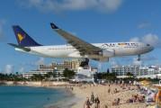 EI-DIR - Air One Airbus A330-200 aircraft