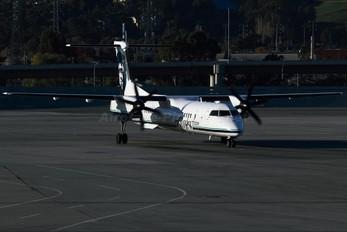 N444QX - Alaska Airlines - Horizon Air de Havilland Canada DHC-8-400Q / Bombardier Q400