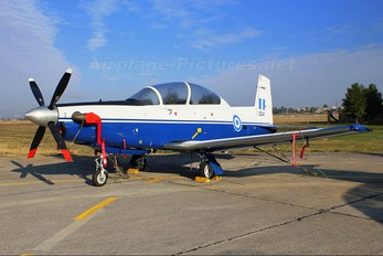 024 - Greece - Hellenic Air Force Hawker Beechcraft T-6A Texan II